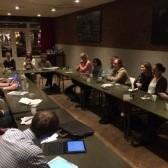 fractievergadering klein