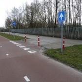 Tippelzone Groningen
