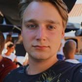 Joel van EeRDE