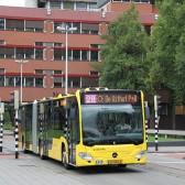 De uithof bus